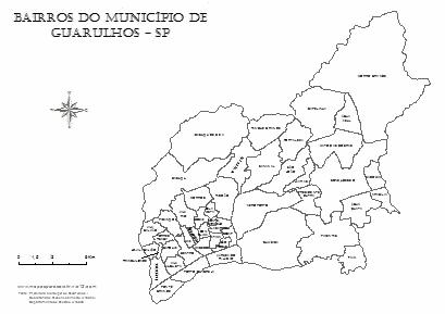 Guia da cidade Guarulhos (SP) Aqui  - Encontra Guarulhos